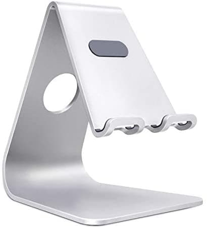 Desktop Cell Phone Holder Mobile Stand & Tablet Phone Stand