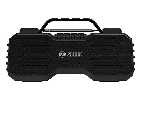 Boombox+ 32W Bluetooth Party Speaker with FM/USB/TF/Display/Handsfree Calling