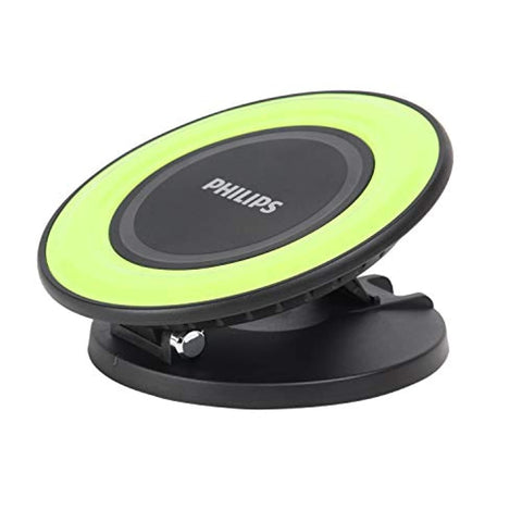 Wireless Charging Pad (Green)