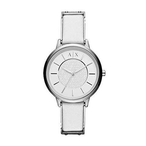 Analog White Dial Women's Watch