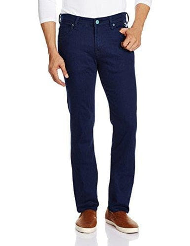 Pepe Zip Fly Skinny Legs Slim Fit Jeans