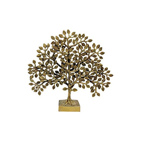 Tree of Life with Square Stand Vastu Remedies Product for Home & Office