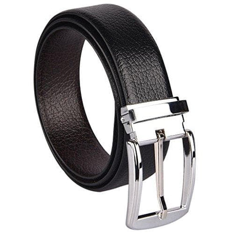 BPremium Reversible Leather Belt