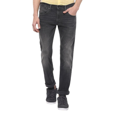 Levi's Zip Fly Skinny Fit Jeans