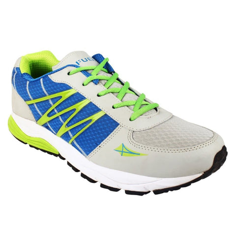 Laced Up Comfortable Outdoor Sports Running,Walking,Training & Gym Shoes