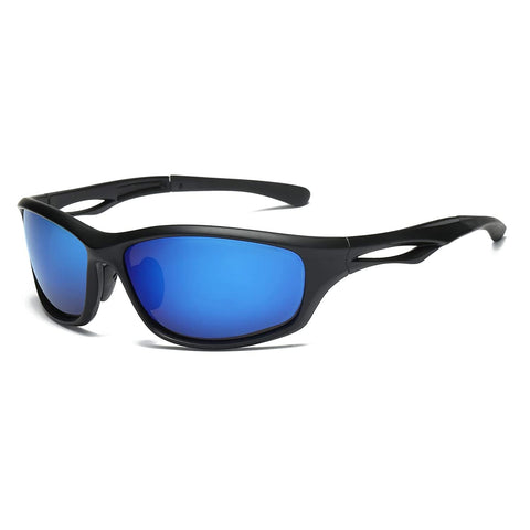 Sports Polarized Running Baseball Cycling Fishing Durable Frame Sunglasses