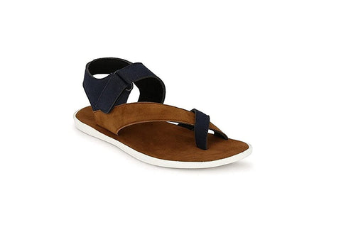 Suede Sandals for Men