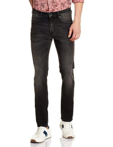 Pepe Zip Fly Scott Md V Slim Fit Jeans