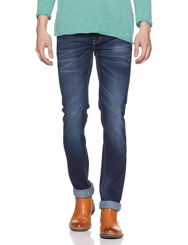 Pepe Zip Fly Velhelm V Slim Fit Jeans