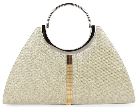 ADISA CL005 formal women girls clutch
