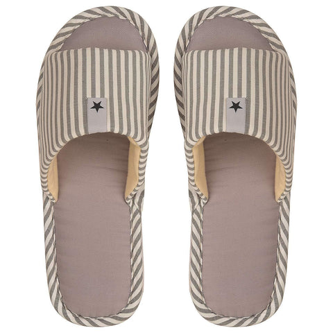 Slipper for Men's Flip Flops House Slides Home Carpet Sandals