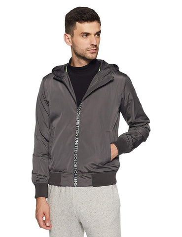 100% Polyester Long Sleeve Quilted Jacket