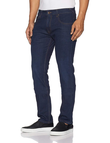Pepe Zip Fly Riato V Slim Fit Jeans