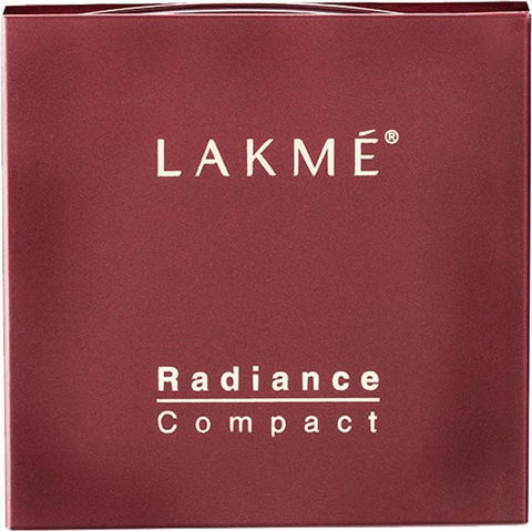 Lakme Radiance Complexion Compact  Pearl, 9 g