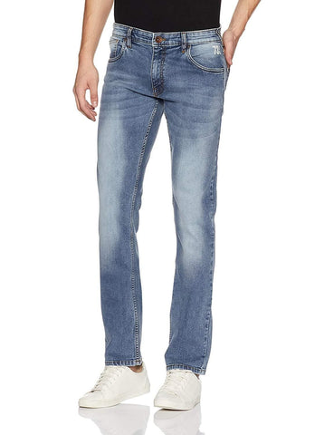 Pepe Zip Fly Melvin V Slim Fit Jeans