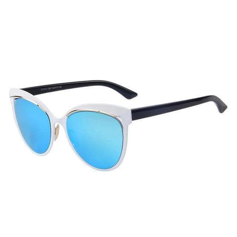 Cat Eye Designer Luxury Shades UV400 Sunglasses