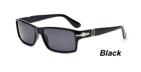 Polarised Driving Mission Impossible 4 Tom Cruise James Bond Style Sun Glasses - Wear.Style