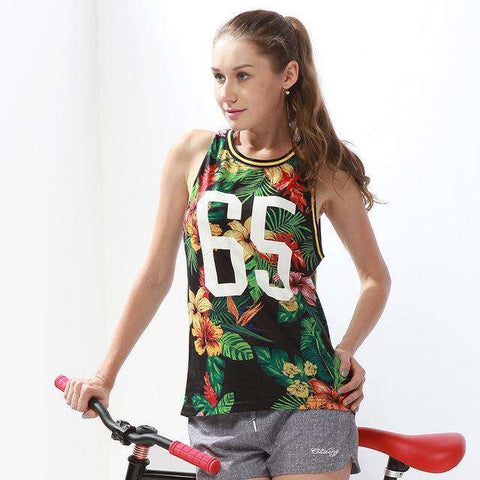 Sleeveless Cotton Casual Fitness Singlet Vests