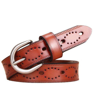 Genuine Leather High Quality Belt