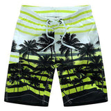 Summer Hot Beach Shorts