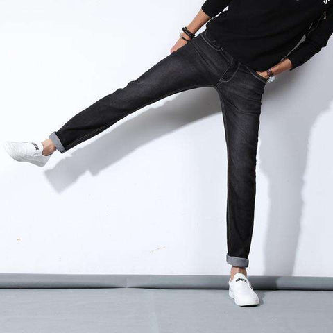 High Quality Stretch Skinny Jeans
