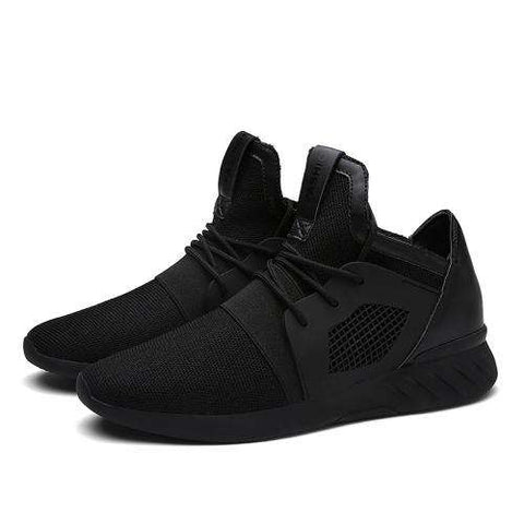 Casual Soft Breathable Mesh Shoes