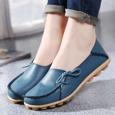 Flat Breathable Shoes