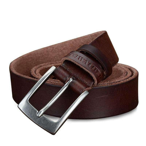 Genuine Leather Belts - Wear.Style