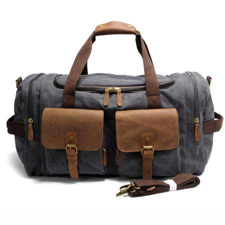 Duffel tote Handbag Shoulder Bag