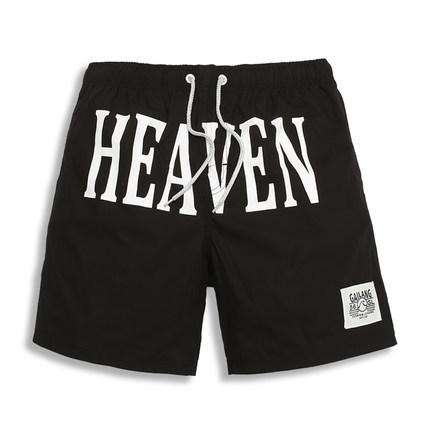 Beach Boxer Quick Dry Board Shorts