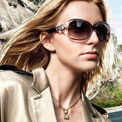 Polarised Lenses Designer Classic Vintage Sunglasses - Wear.Style