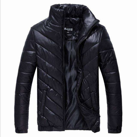 Winter Coat Padded Jacket