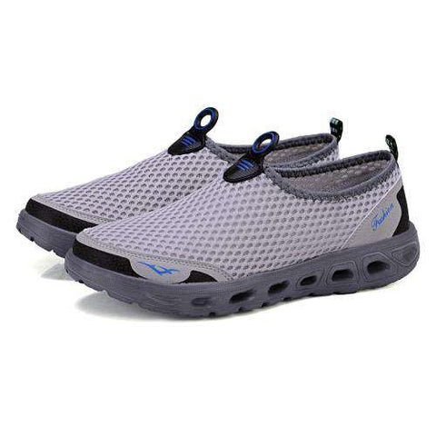 Breathable Casual Light & Comfortable Shoes - Wear.Style