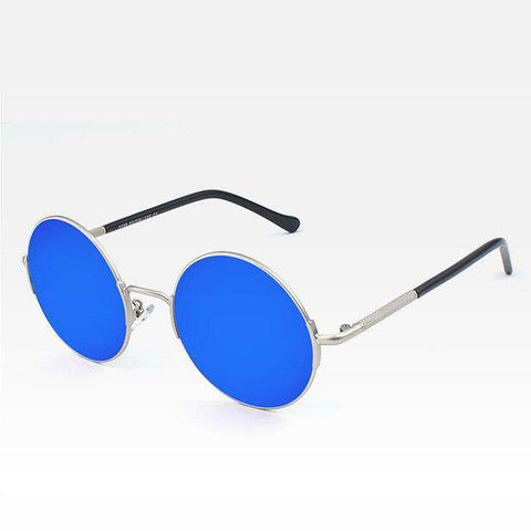 Alloy Frame Polarised Lens Driver Sun Glasses - Wear.Style