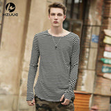 Swag Striped Long Sleeve TShirt