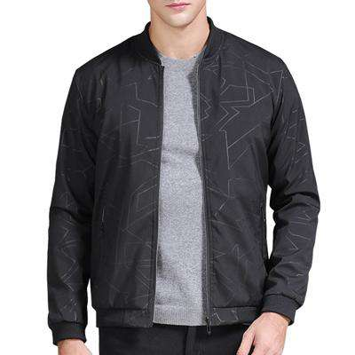 Bomber Slim fit  Jackets - WS-Jackets
