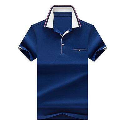 Top Quality Summer Short Sleeve Polo Tees