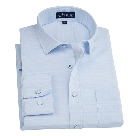 High Quality Full Sleeve Breathable Comfortable Linen Shirt