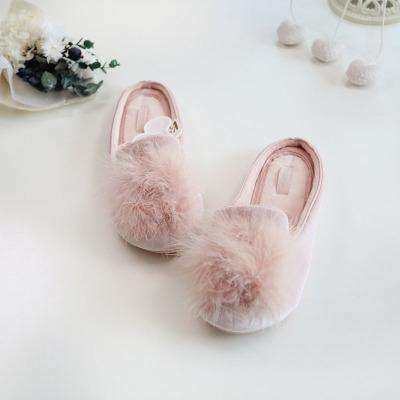 Slippers indoor