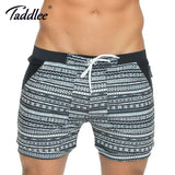 Boxer Trunks Swimwear For Men - Wear.Style