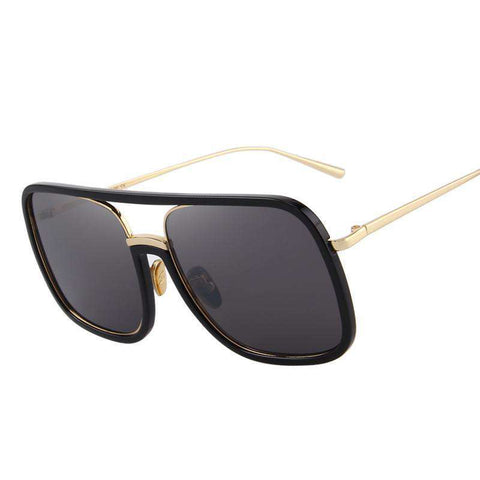 Big Frame Designer Sunglasses