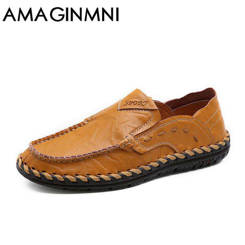 High Quality Loafers - Wear.Style