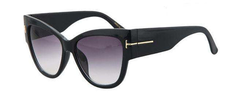 Cat Eye Designer Vintage Luxury Sun Glasses - Wear.Style