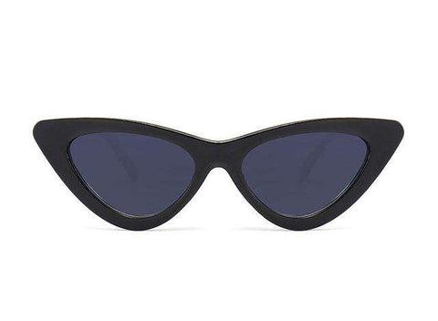 Cat eye Designer Retro Sunglass - Wear.Style