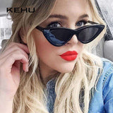 Cat Eye Style Fashion Sunglasses UV400
