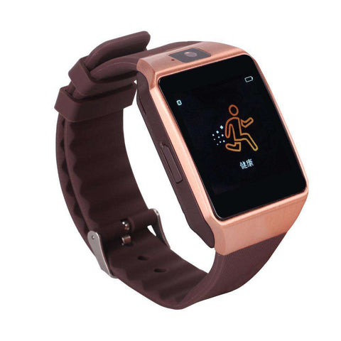 Bluetooth Smart Watch with Camera Support TF SIM card for IOS iPhone Samsung Huawei Xiaomi Android