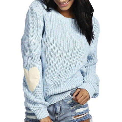 Full Sleeve Warm Sweater - Wear.Style