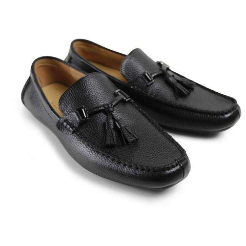 Moccasin Casual Shoes - Wear.Style