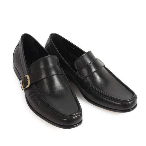 Pure Leather Loafers for Men - Wear.Style