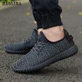 Mesh Lace-up Comfortable Breathable Shoes